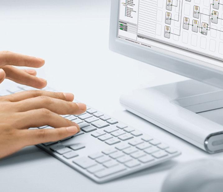 software para la administración de inventarios